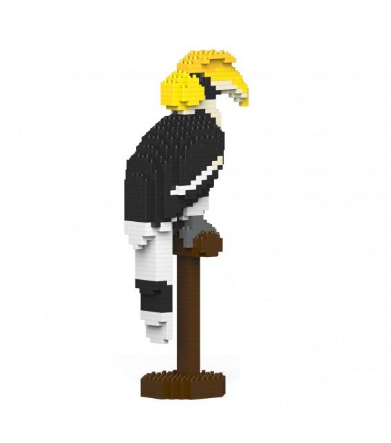 Great Hornbill 01S